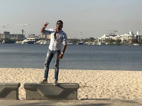Day 1 In DUBAI | Dolphin Show | Sea Plane Tour