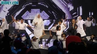 Achey & Isteri Menari 'Rave Ular' di Final BINTANG BERSAMA BINTANG MP3