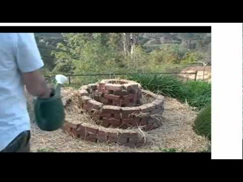 TNLC's Interactive 3D Virtual World how to build a Spiral Herb Garden.mp4