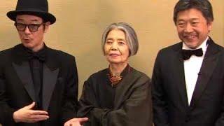 ムビコレのチャンネル登録はこちら▷▷http://goo.gl/ruQ5N7 第71回カンヌ...