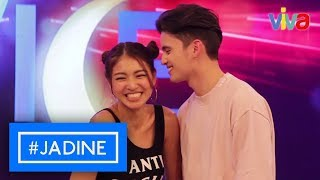 Baixar JADINE In All Frequency