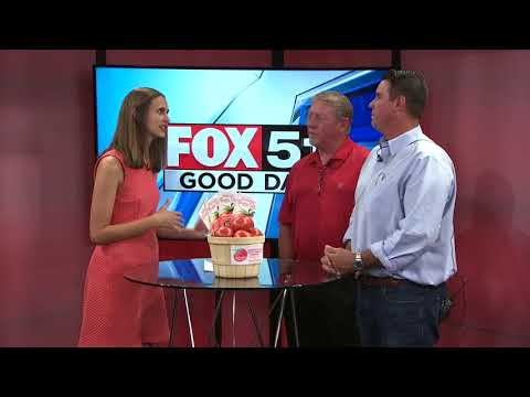 Jacksonville Tomato Fest Preview Interview
