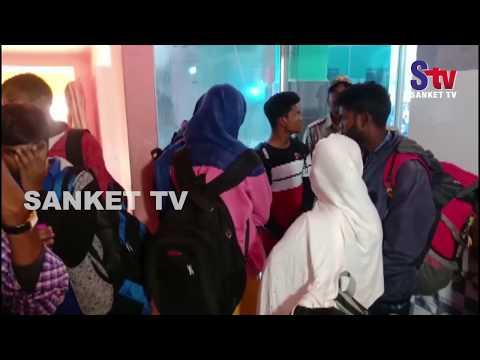 Odisha : Mayurbhanj Police Bust Sex Racket In Baripada   Sanket Tv