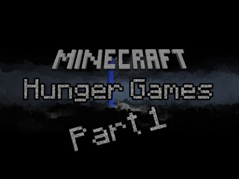 Let's Play Hunger Games (Minecraft) | #01