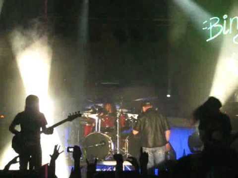 Hail! - Breaking The Law (Judas Priest Cover) (Live@Kiev, Ukraine 06.06.2010)