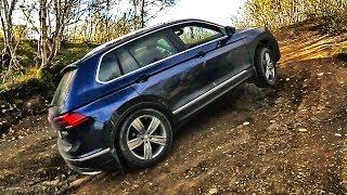 VW Tiguan 2018 // Clickoncar