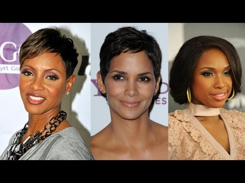 50 Best Short Hairstyles For Black Women