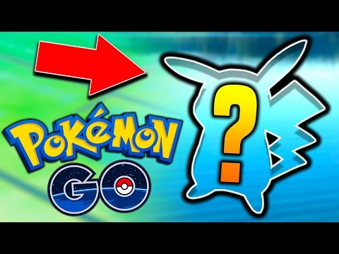 Pokemon GO - INVISIBLE POKEMON HUNT!