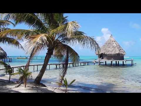 Guatemala Honduras Belize 2017