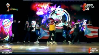World Latin Dance Cup 2018 Day 6, Award Ceremony & Monster Dance Off Ultimate Championship