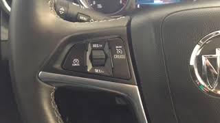 2018 Buick Encore Preferred TURBO, REAR VISION CAMERA, SIRIUS RADIO