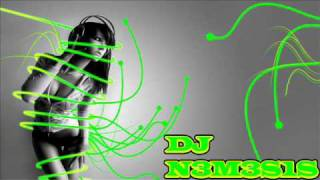 DJ N3M3S1S - we speak no americano remix 2010!!