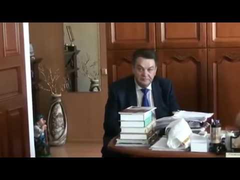 Блокнот Воронеж  Трубников, взятка