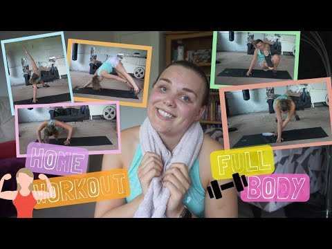 Workout with Dr Jess | 30min High Intensity Cardio Workout 1 No Equipment Required from YouTube · Duration:  30 minutes 47 seconds