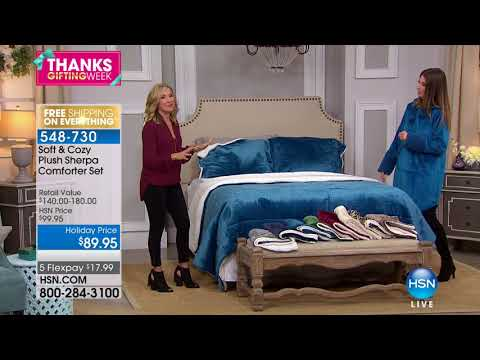 HSN | Connected Life with Brett Chukerman 11.22.2017 - 08 PM
