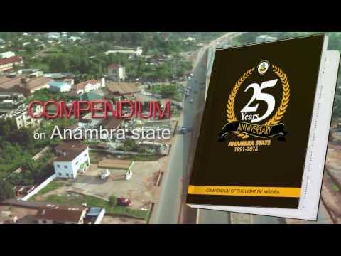 The Anambra State Compendium