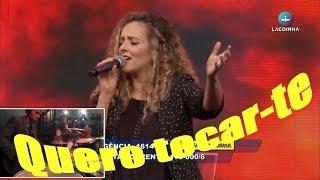 Baixar Gabi Sampaio   Lagoinha Worship Quero tocar-te Samuel Chaves DRUMCAM