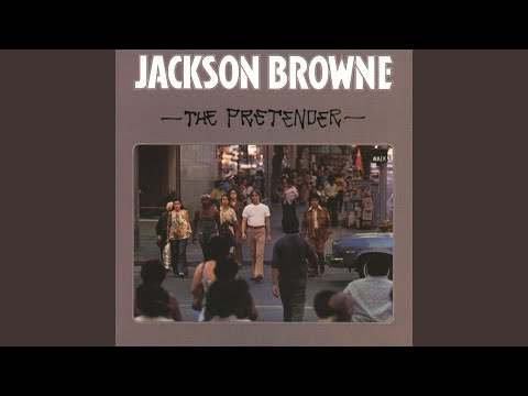 a literary analysis of american dream in the pretender by jackson browne General commentthat is a very good analysis of the song up top and like opinionhead siad, it fits absolutely perfect in forrest gump and like opinionhead siad, it fits absolutely perfect in forrest gump.