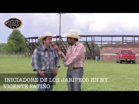 JARIPEOS BRAVOS EN PALESTINE TX