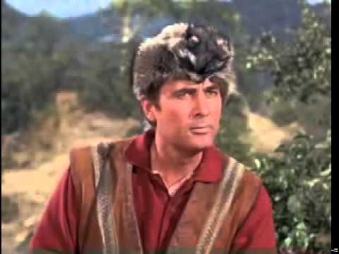 Daniel Boone Season 2 Episode 7 The Aaron Burr Story
