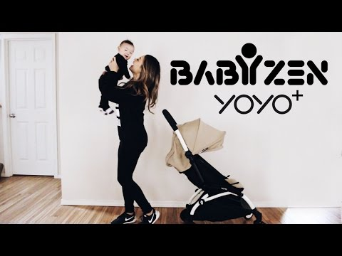 BabyZen YOYO+ Stroller Review & Demo | HAUSOFCOLOR