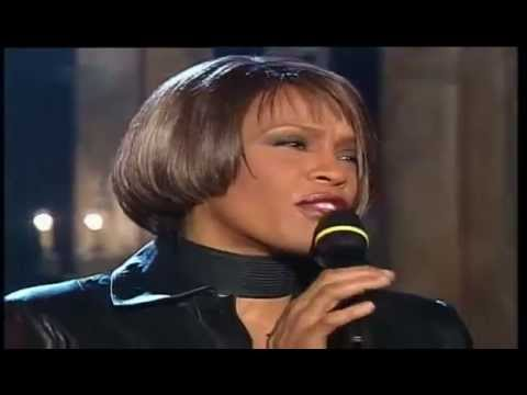 Whitney Houston - It's Not Right But It's Okay 1999