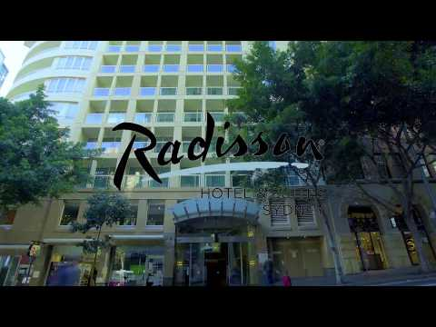 Radisson Hotel & Suites Sydney | Australia