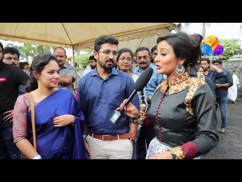 AR Rahman Show Kochi - Curtain Raiser | Flowers