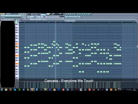 how to make uplifting trancepads in fl studio