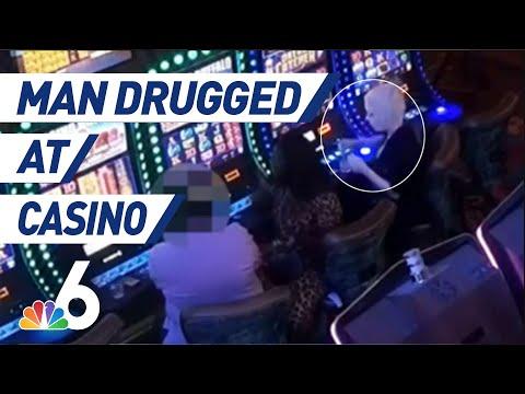 Women Caught Drugging