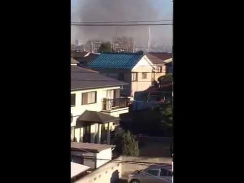 千葉 県 野田 市 火事