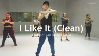 I Like It Clean - Cardi B ft.Bad Bunny J Balvin Video