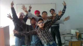 yarr anmulle by Simran  (GGNIMT Khalsa College Ludhiana)