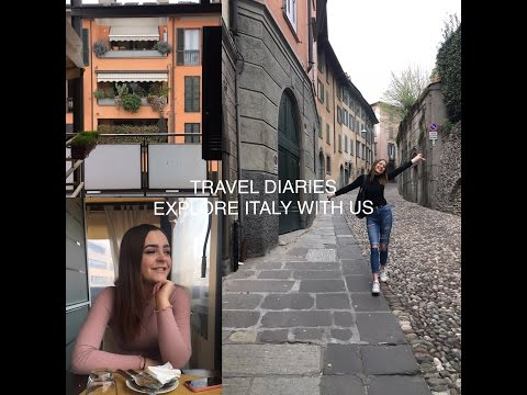 TRAVEL DIARIES   EXPLORE ITALY WITH US   INDIA SUMMER