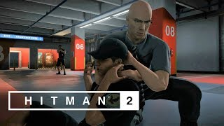 Official HITMAN™ 2 – How to Hitman: Assassin Mindset