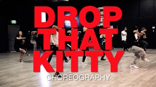 "LANDO WILKINS || @tydollasign @charlie_xcx ""Drop That Kitty"" 