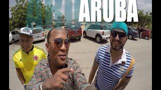 CALI FLOW LATINO - ARUBA - Salsa Choke