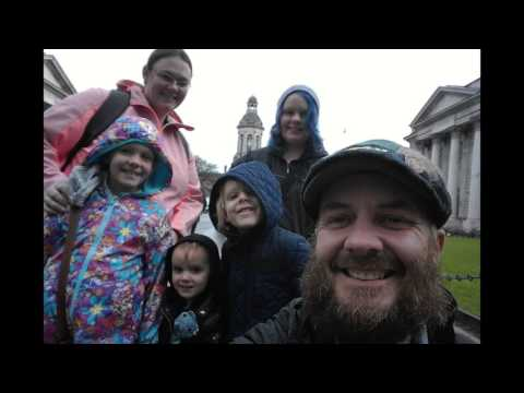 UK Trip - Castles and Travels - England, Wales, Ireland and Scotland