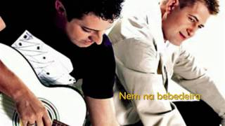 Bruno e Marrone - NEM NA BEBEDEIRA - HD