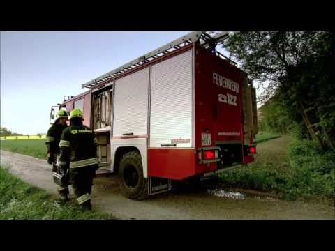 Rosenbauer Water Supply: Portable Pumps And RPS