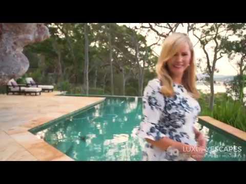 LUXURY ESCAPES | LES03 Ep11 NSW Coast Pretty Beach House