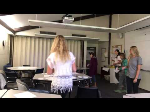 Rachel- Cooperative Learning Microteaching