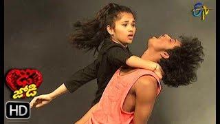 Abhay Surya and Jeevana Performance | Dhee Jodi | 30th January 2019   | ETV Telugu