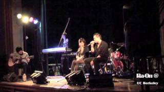 Glen Hansard - Falling Slowly(Cover) [Ra-On 2010 Fall Concert]