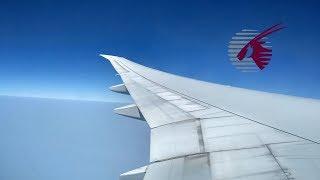 Qatar Airways Flight Review   Doha (DOH) - Montréal (YUL)   Boeing 777-300ER