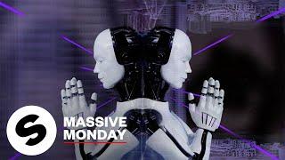 Blasterjaxx - One More Smile (feat. Shiah Maisel) [Blasterjaxx Arena Mix] (Official Lyric Video)