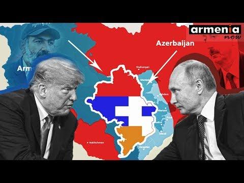 Нагорный Карабах: Универсальный