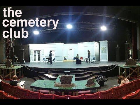 GHW Video - The Cemetery Club