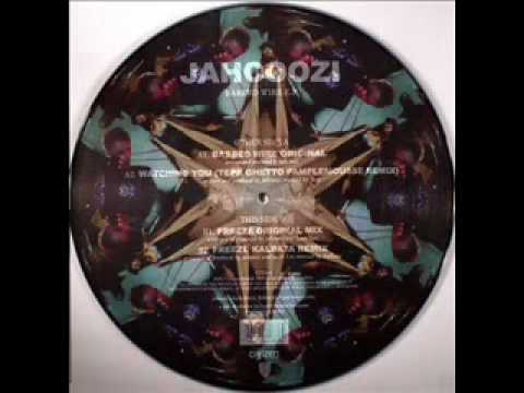 Jahcoozi ft. Lexie Lee -Freeze - Kalbata Remix