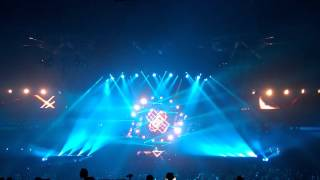 Syndicate 2015 Unexist Intro HQ HD great sound